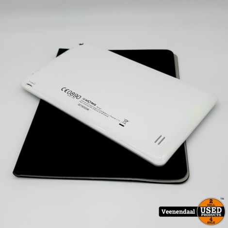ItWorks Tablet TM1007 Wit 8GB - In Goede Staat