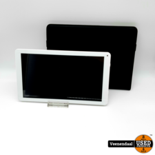 Itworks ItWorks Tablet TM1007 Wit 8GB - In Goede Staat