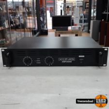 Konig Konig AMP2000 APA Amplifier 1000Watt - In Goede Staat