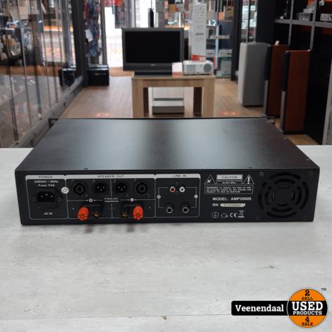 Konig AMP2000 APA Amplifier 1000Watt - In Goede Staat
