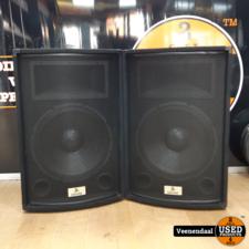 Dell Devine 2 Speakers 750 Watt Zwart - In Goede Staat