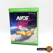xbox one Need For Speed Heat - Xbox One Game