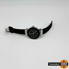Esprit Esprit 805-ALL Heren Horloge Zwart - In Goede Staat