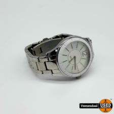 Esprit Esprit 805-ALL Zilver Horloge - In Goede Staat