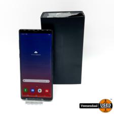 Samsung Samsung Galaxy Note 9 128GB Dual-Sim - In Goede Staat