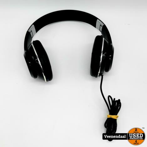 Koptelefoon - Zwart - In Goede Staat