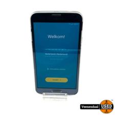 Samsung Samsung Galaxy S5 Neo 16GB  Grijs  In Goede Staat
