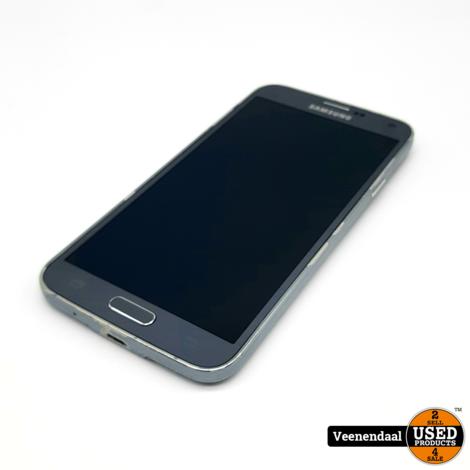 Samsung Galaxy S5 Neo 16GB  Grijs  In Goede Staat