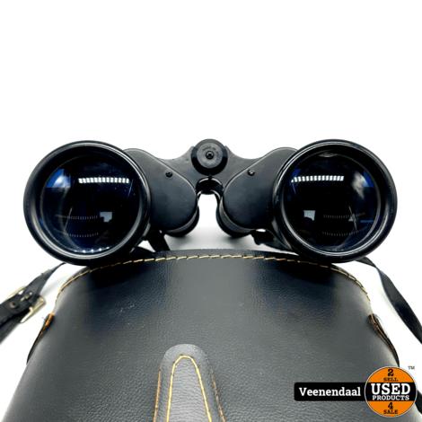 Mounty Verrekijker 7x50 Coated Optics - In Goede Staat