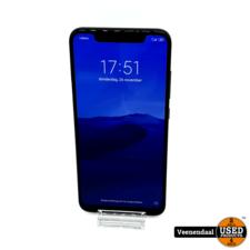 Xiaomi Xiaomi Mi 8 Zwart 64GB - In Goede Staat