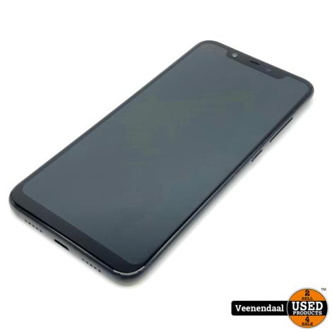 Xiaomi Mi 8 Zwart 64GB - In Goede Staat
