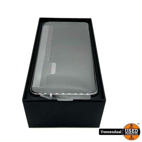 LG V30 ThinQ Zilver 64GB - Nieuw In Doos