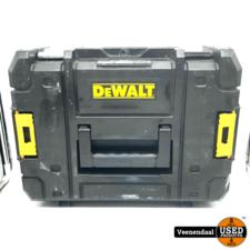 Dewalt DeWalt DWST1-70703 TSTAK-Box 2 gereedschapskoffer