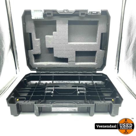 DeWalt DWST1-70703 TSTAK-Box 2 gereedschapskoffer