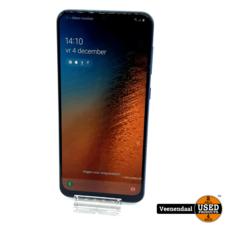 Samsung Samsung Galaxy A50 128GB Blauw - In Prima Staat