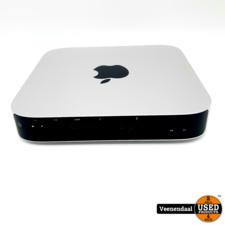 Apple Apple Mac Mini 2014 8GB 500HDD - In Goede Staat