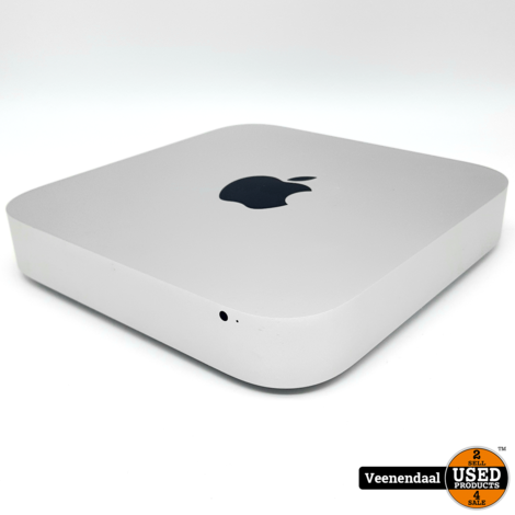 Apple MacMini 2014 4GB 128SSD - In Goede Staat