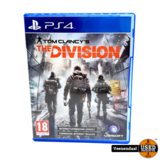 Sony Playstation 4 Tom Clancy's The Division - PS4 Game