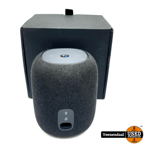 JBL Link Music Draadloos Streamen Wifi/Bluetooth - In Goede Staat