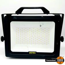 Vetec Vetec Bouwlamp 150Watt SMD LED - In Goede Staat