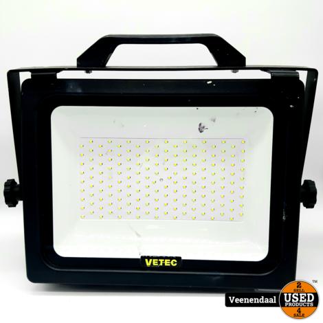 Vetec Bouwlamp 150Watt SMD LED - In Goede Staat