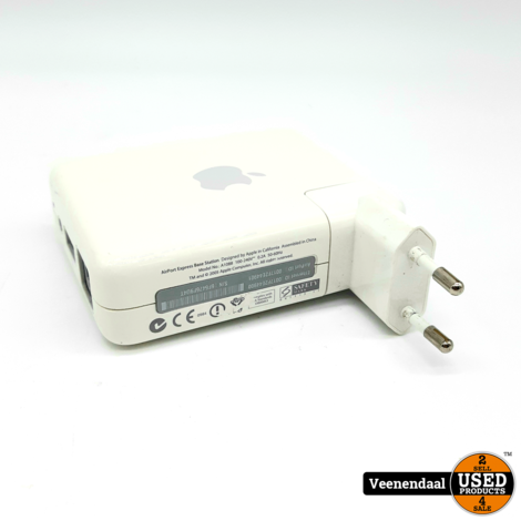 Apple Airport Express Basis Station A1088 - In Goede Staat