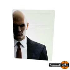 Microsoft Hitman - The Complete First Season Steelbook Edition - Xbox One Game