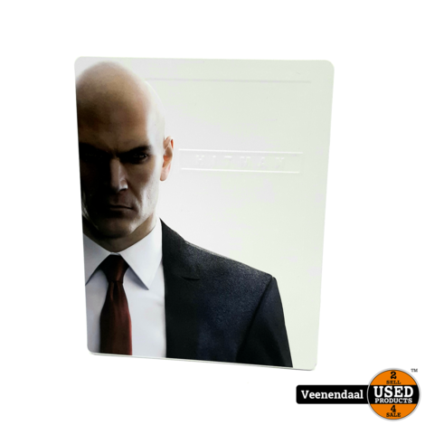 Hitman - The Complete First Season Steelbook Edition - Xbox One Game