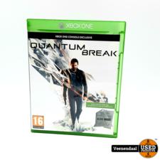 Microsoft Quantum Break - Xbox One Game