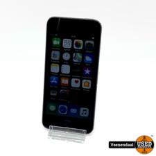 Apple Apple iPod Touch 6 32 GB Zwart Grijs - In Goede Staat