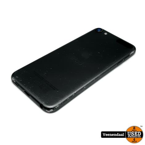 Apple iPod Touch 6 32 GB Zwart Grijs - In Goede Staat