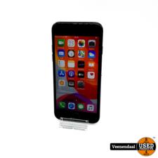 Apple Apple iPhone 7 32GB Zwart Accu 81% - In Goede Staat
