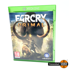 xbox one Far Cry Primal - Xbox One Game