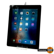 Apple Apple iPad 2 16GB Zilver - In Goede Staat