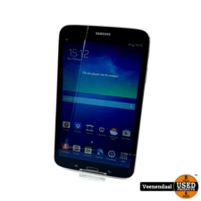 Samsung Samsung Galaxy Tab 3 8.0 16GB Blauw - In Goede Staat