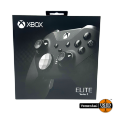 xbox one Xbox One Elite Series 2 Controller - In Goede Staat