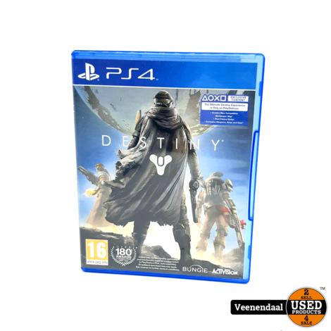 Destiny - PS4 Game