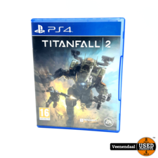 Sony Playstation 4 Titanfall 2 - PS4 Game