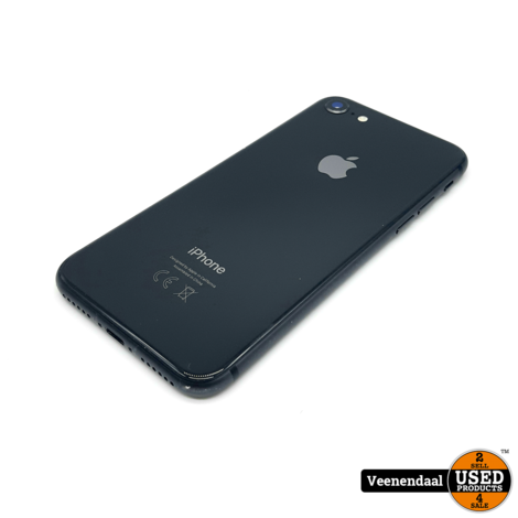 Apple iPhone 8 64GB Space Gray - In Nette Staat