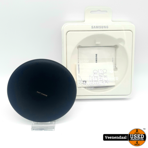 Samsung Wireless Charger EP-PG950 - In Goede Staat