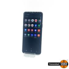 Samsung Samsung Galaxy S9 64GB Zwart - In Goede Staat