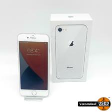 Apple Apple iPhone 8 64GB Zilver Accu: 88% - In Goede Staat