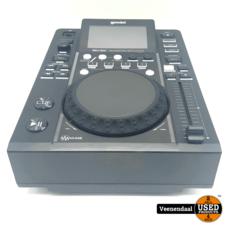 Gemini Gemini MDJ 500 Professional Media Player - In Goede Staat