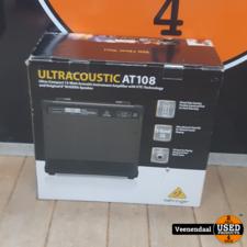 Behringer Behringer Ultra acoustic AT108 15Watt - Nieuw