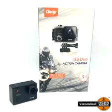 GitUp GitUp G3 Duo Actie Camera - In Goede Staat