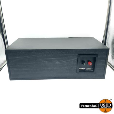 B&W 2000IFS Center Speaker 100Watt - In Goede Staat