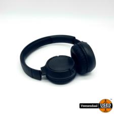 JBL JBL Tune500BT Bluetooth Koptelefoon Zwart - In Goede Staat