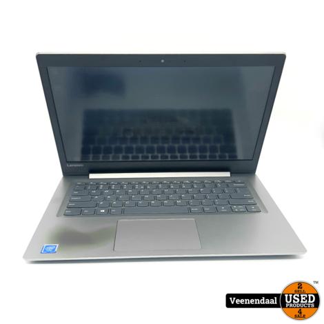 Lenovo Ideapad S130-14IGM 64GB RAM 4 GB - In Goede Staat