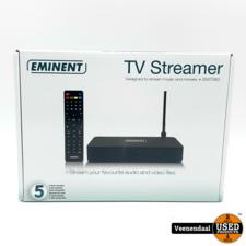 Eminent Eminent TV Streamer EM7580 - In Goede Staat