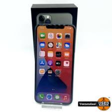 Apple Apple iPhone 11 Pro Max 64GB Midnight Green - 5 MND OUD - ZGAN